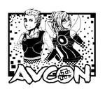 Avcon Design Comp Entry by rhonnnnie