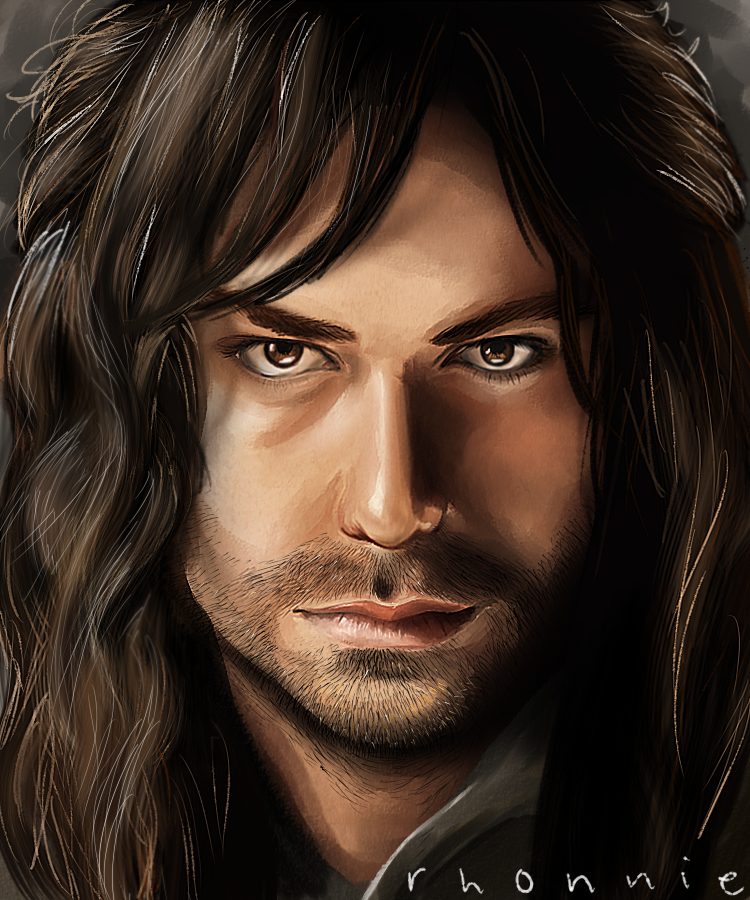 -Kili- by rhonnnnie