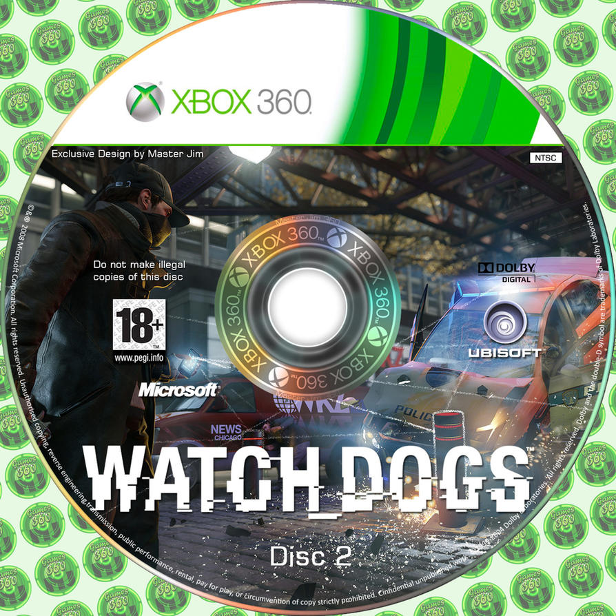 watch dogs 2 how to start data download