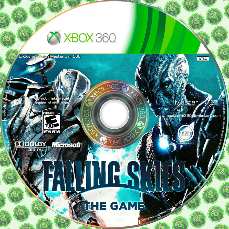 Xbox 360 Game Covers 2014 Game Disc Cover Xbox 360