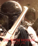 Die With Honor (Gmod Poster)