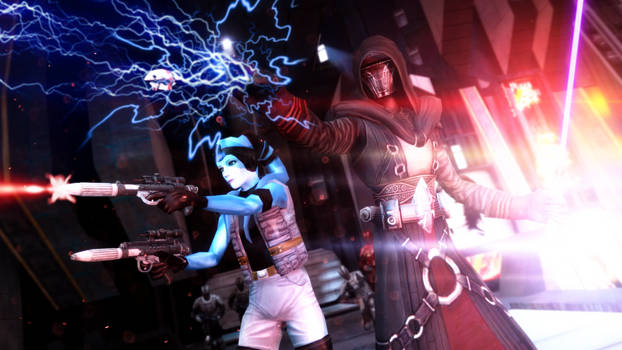 Revan and Mission Vao
