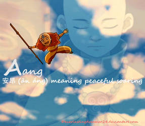 The Meaning of Aang