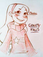 Mabel by TOMEart