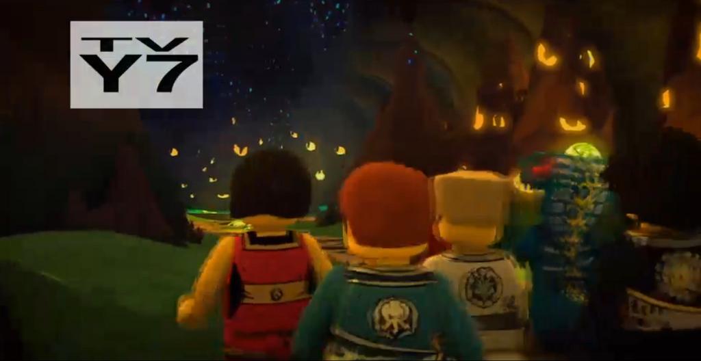 lego ninjago 2014 episode 1 rebooted