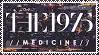 1975 MEDICINE STAMP by Dead-Bites