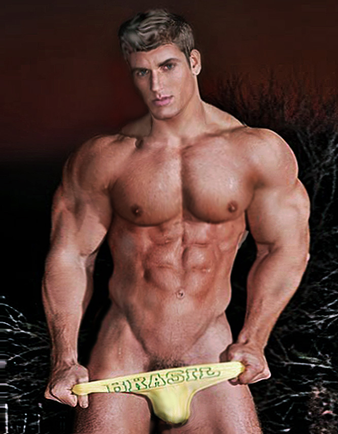 image Hot muscular young boy photo xxx and hunk