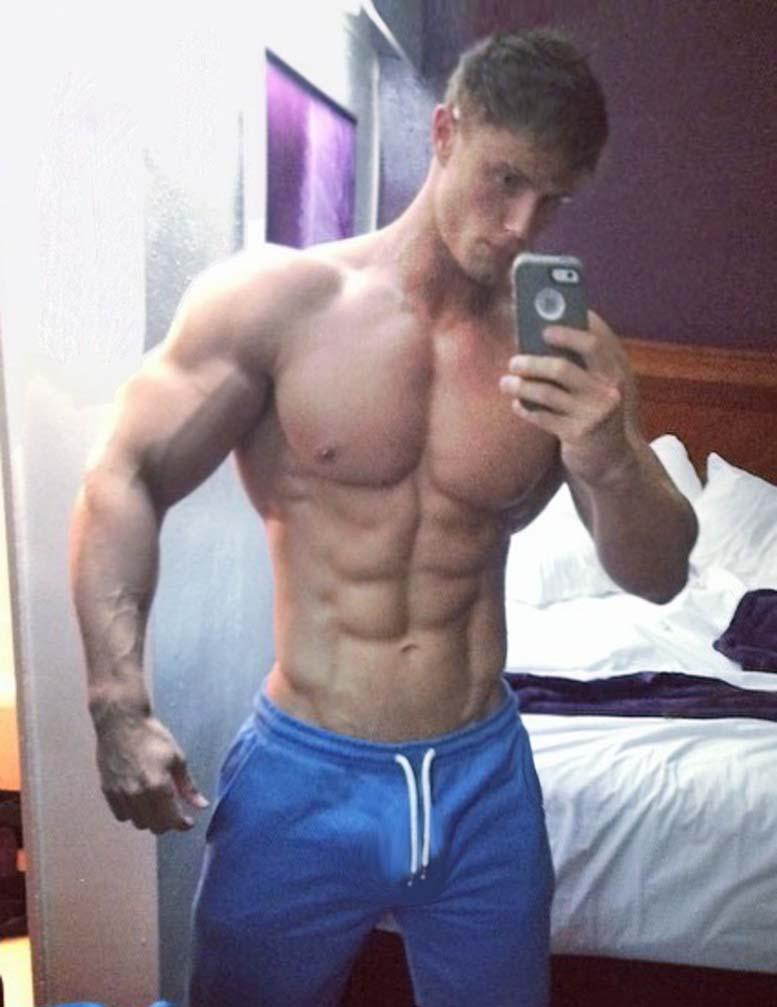Teen Muscle Hunk 72