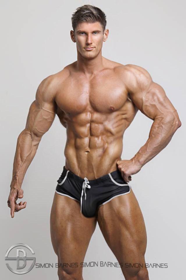 male testosterone booster