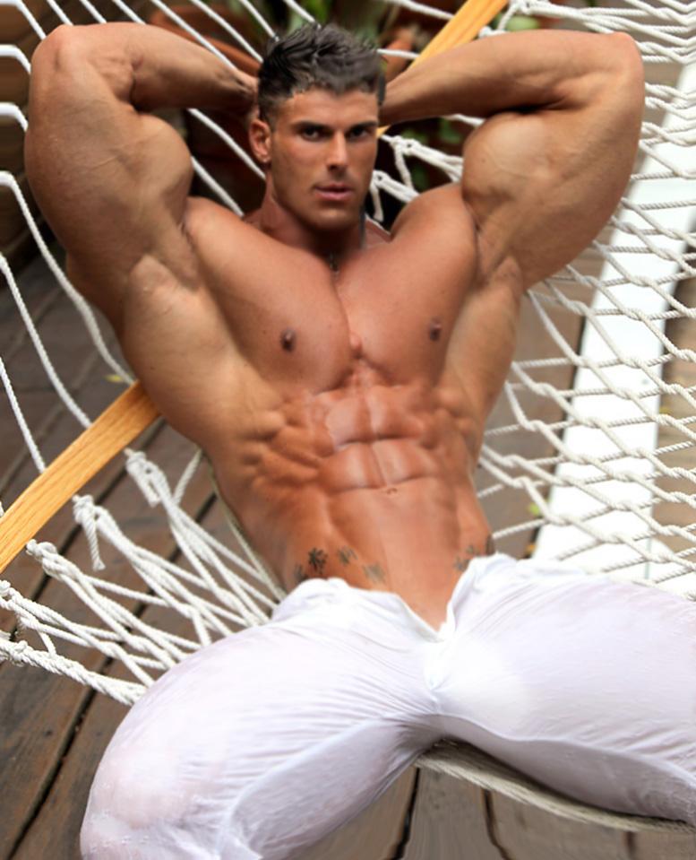 Страстное гей порно мускулистых смотреть