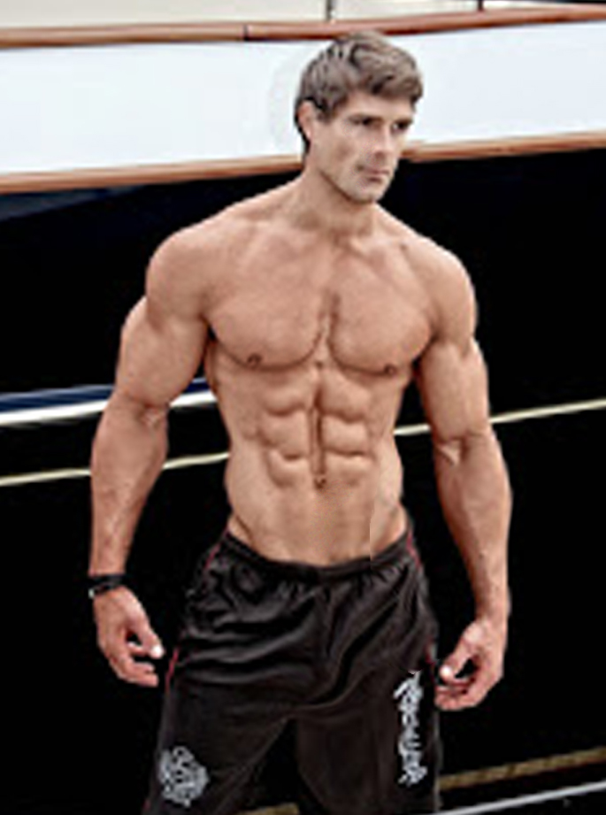 how to build abs from nothing