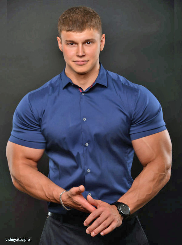 muscle slave