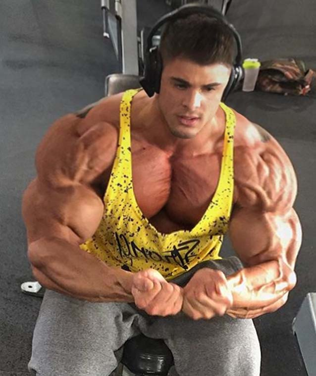 The Best MuscleBuilding Supplements for Ectomorphs