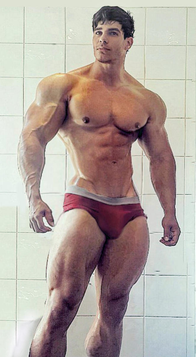 sexy gay pics male Stud