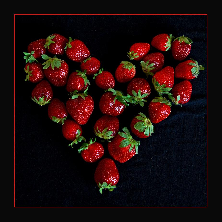 Hearts and delights by indrekvaldek