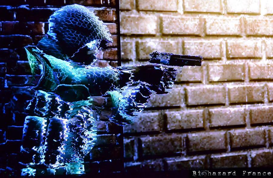 operation raccoon city 97 by heatheryingNL
