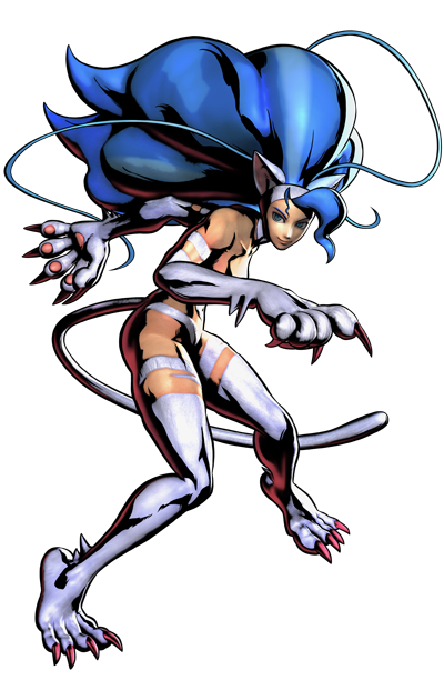 Ultimate MVC3 felicia by heatheryingNL