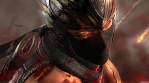 Ryu Hayabusa Ninja Gaiden 3 2