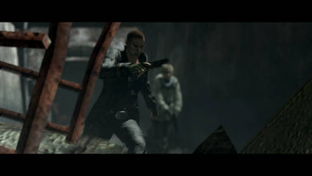 resident evil 6 screenshots 25