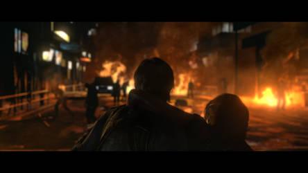 resident evil 6 screenshots 27