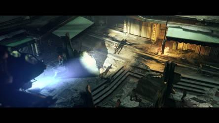 resident evil 6 screenshots 28
