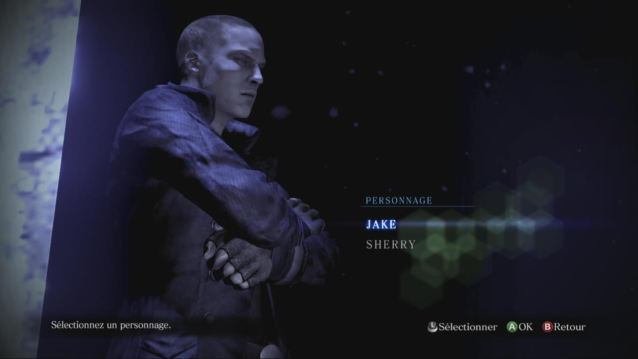 Resident Evil 6 Demo L...