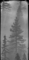 Monochrome Forest Divider (F2U)