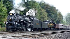 NKP 765 (2012): Allegheny Assault