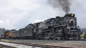NKP 765 (2012): Cresson Departure