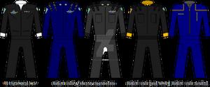 Uniform Evolution - Pre-Federation