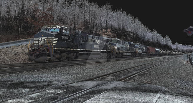 65z At Pt238 - Chromed