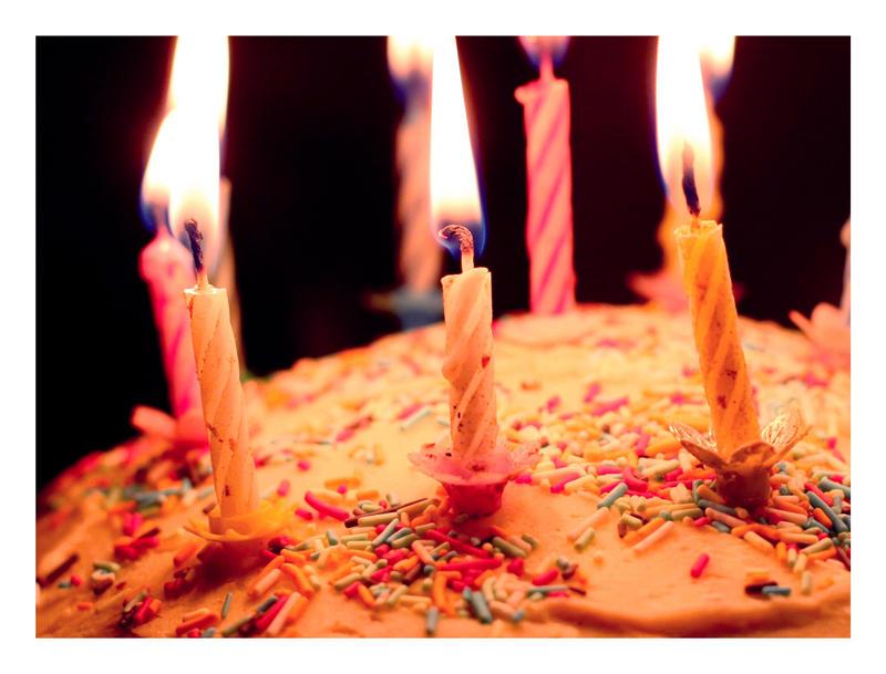 Happy Birthday by diamondsTwinkle18