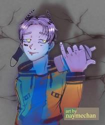 [AT] Yu