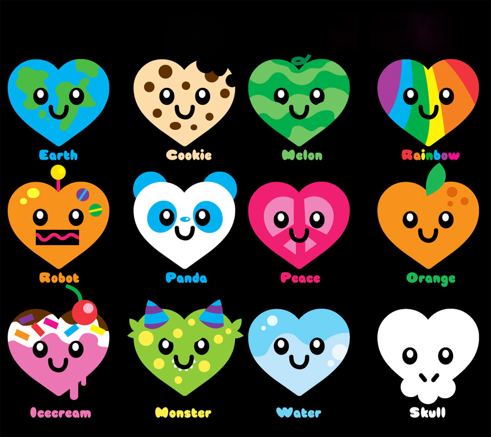 hearts pictures