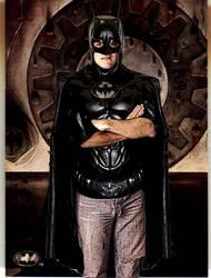 Bat-man :O by Palas-Atenea