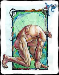 Exercise - Color by Palas-Atenea