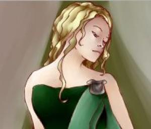 Ya-aburnee's Profile Picture