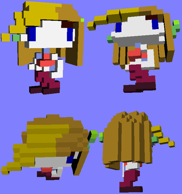 Model request cave story curly addons garrys mod but voltagebd Gallery