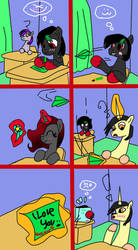 miss!! comic by shadowwolfydragon10