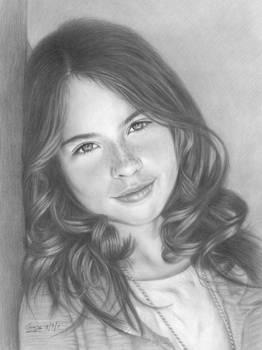 Emily Evan Rae