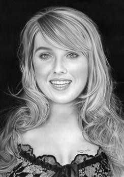 Chloe Agnew