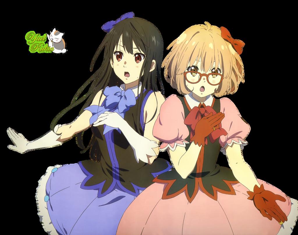 Renders anime Render_kuriyama_y_mitsuki_by_yaelrukia-d7cu49k
