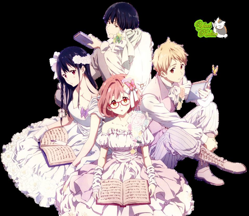 Renders anime Render_kyokai_no_kanata_by_yaelrukia-d7ddmlk