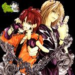 Render- Kuchinawa y Ren