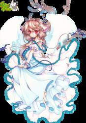 Render Chii 8 by YaelRukia