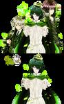 Rebder: Gojo-Hisui-Yukari