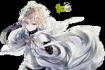 Render: Hyakuya Mikaela 1