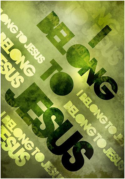 I Belong to jesus ... by NewX4