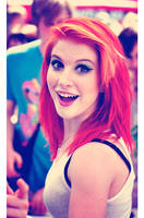 Hayley Williams 2 by NewX4