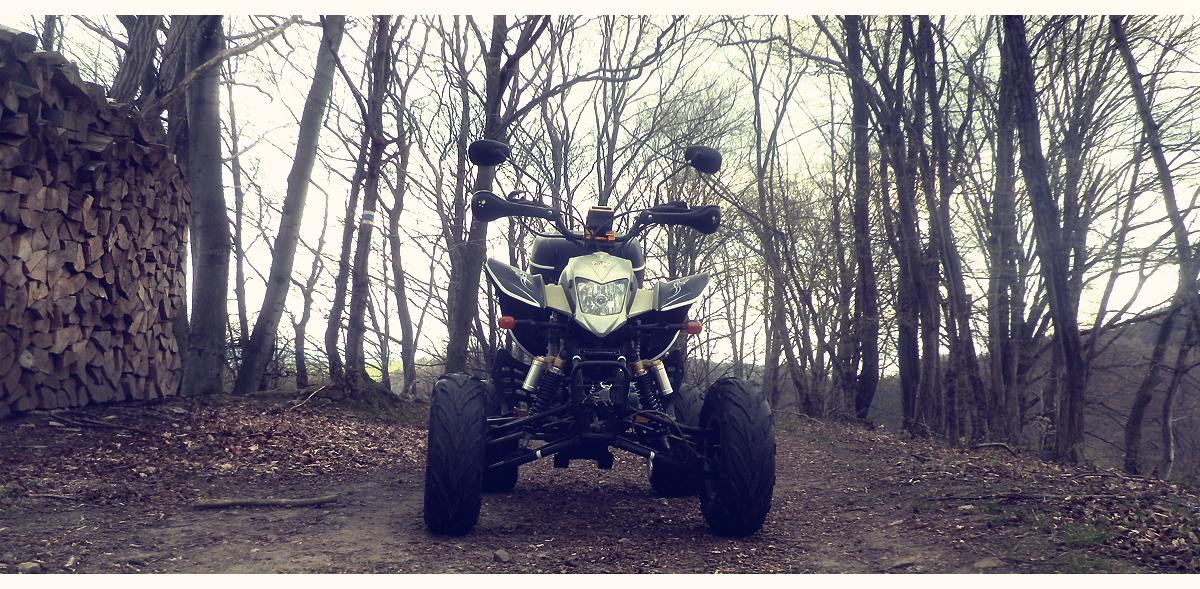 ATV 21/4 by NewX4